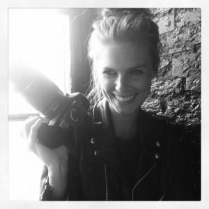 Jannie Stentoft, photographer, Denmark