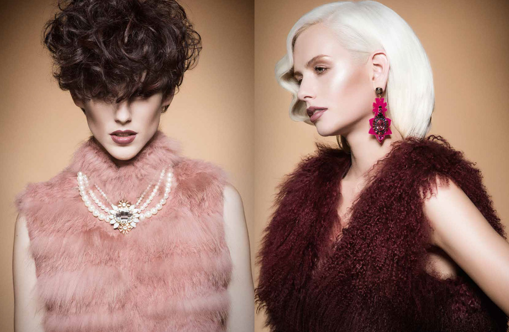 Look At Hair! Team Sevda – Issue 13