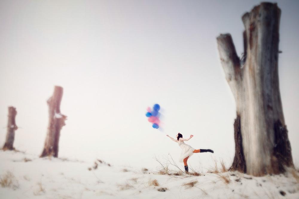 Donald Linderyd | Swedish photographer interview and pics