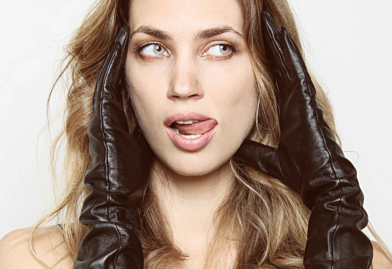 Hana | Fashion model new talent at Incoming Talents Prague