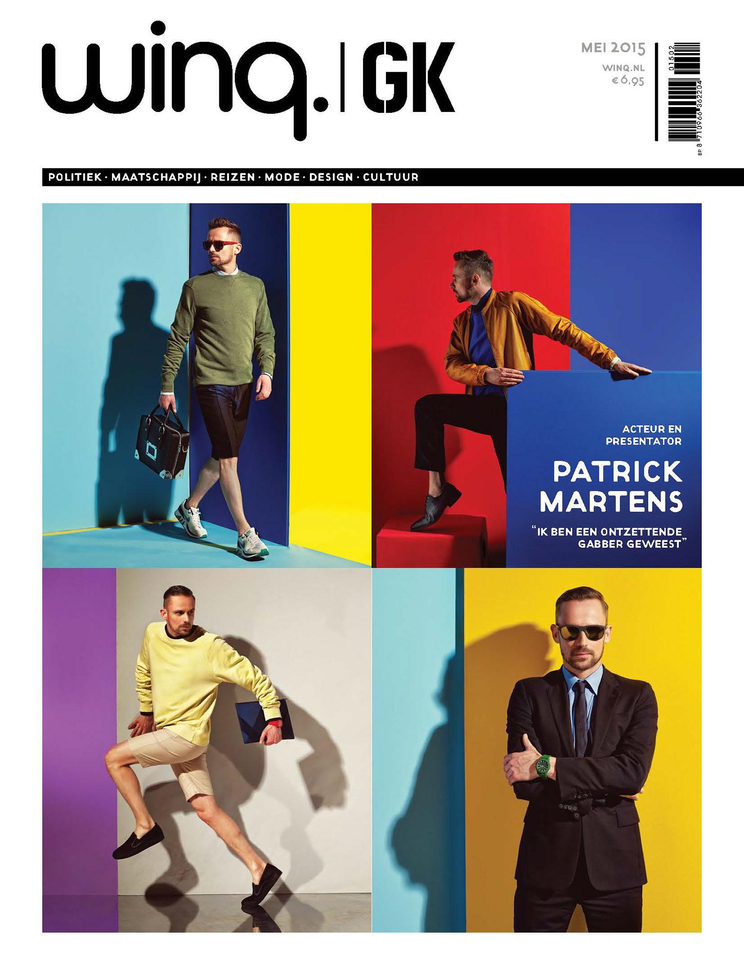 Cover Winq 68