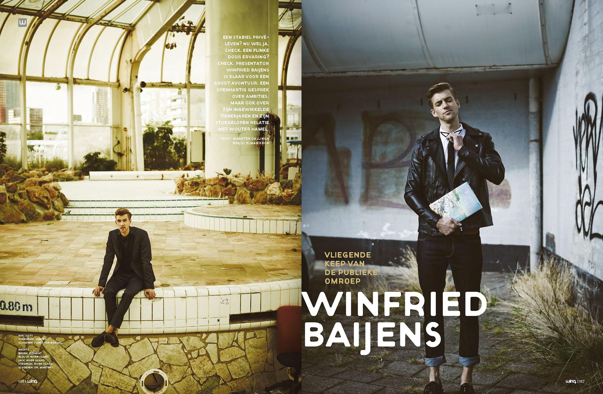 WINQ 66 Winfried Baijens